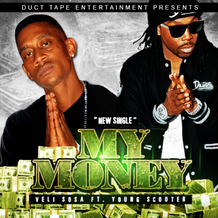 My-Money-Single-Cover-Veli-Sosa