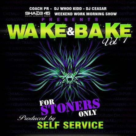 wake-and-bake